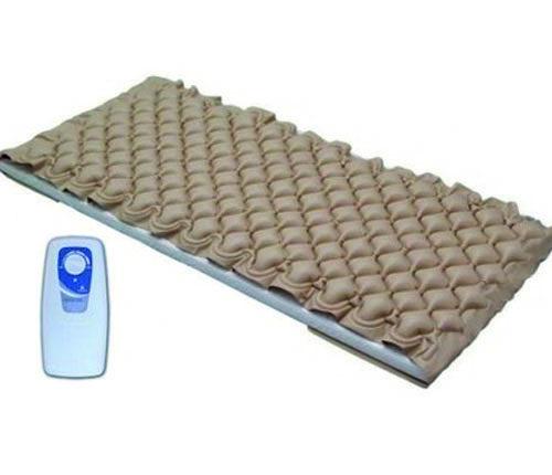 Materac przeciwodleżynowy, czyli podstawa pielęgnacji dla osób przykutych do łóżka