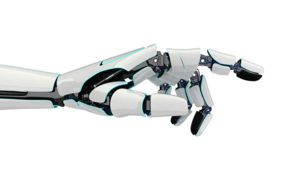 Jak działa elektroniczna proteza ręki?