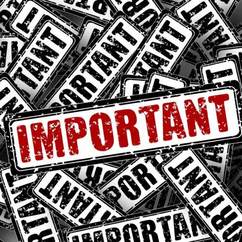 Informacja dot. sklepu przy al. Bohaterów Września