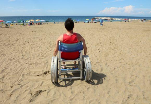 Wakacje bez barier, czyli urlop osoby niepełnosprawnej ruchowo